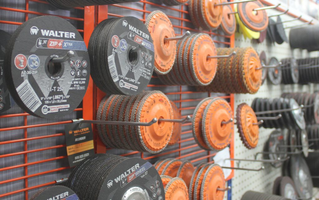 Walter Abrasives Grinding Wheels Flap Discs Wheels