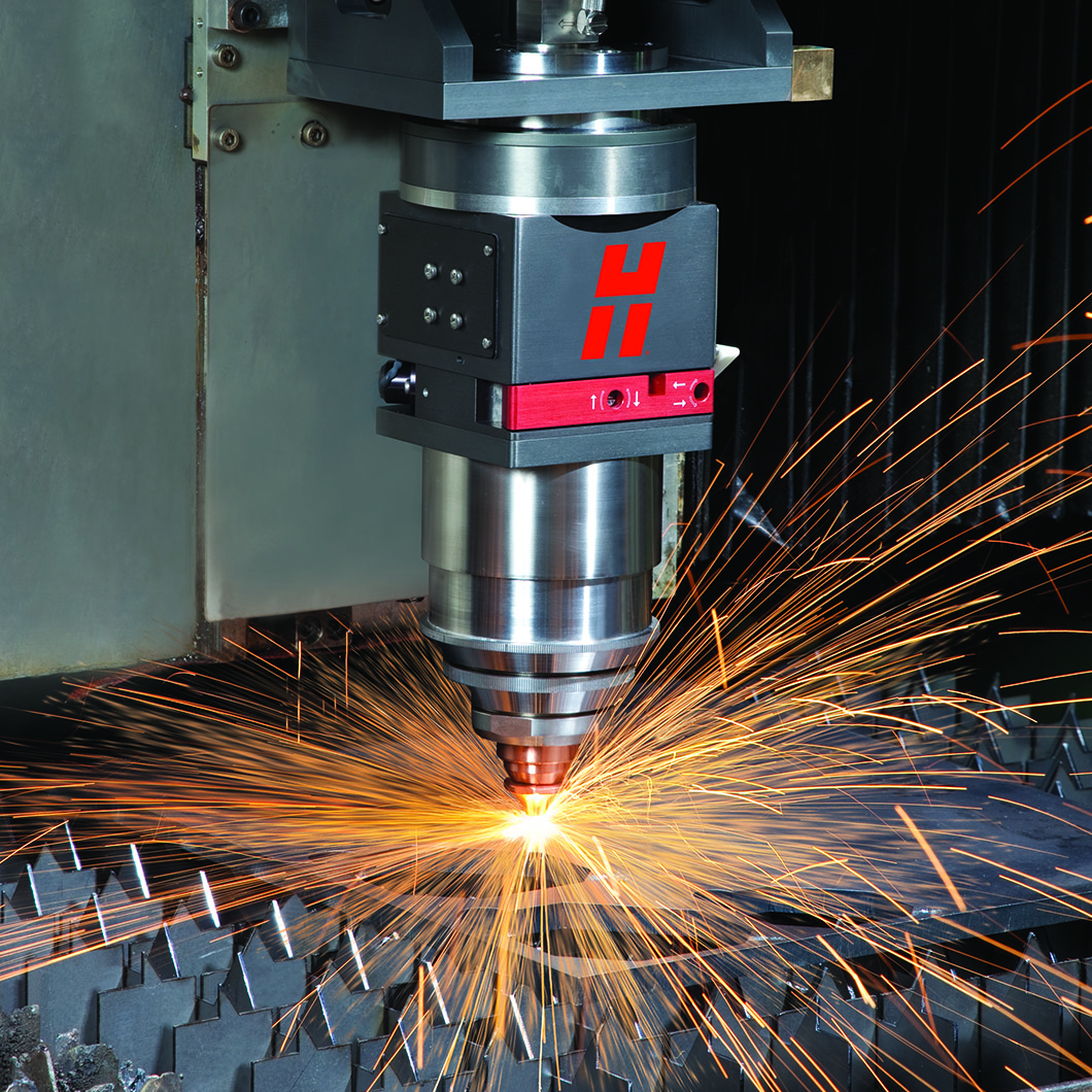 Laser Cutting Automation Hypertherm
