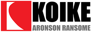 Koike Aronson Cutting Tables Automation