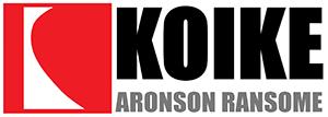 Koike Aronson Cutting Tables Automation