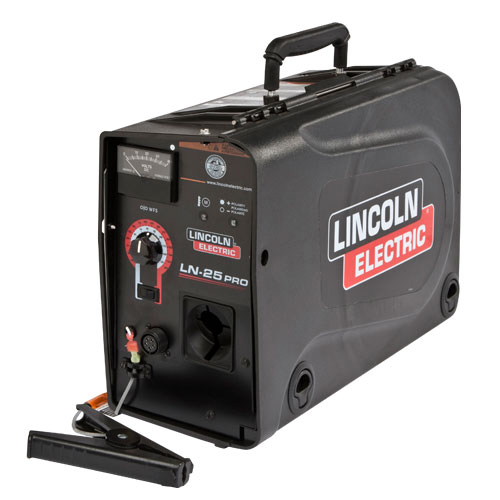 Lincoln Electric LN25 Wire Feeder Mig Welding