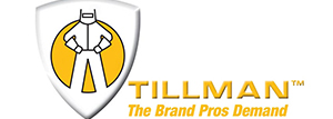 Tillman Gloves Welding Safety