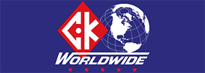CK WORLDWIDE TIG ACCESSORIES TUNGSTEN