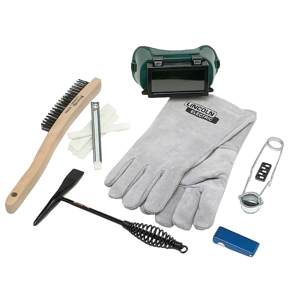 Torch Cutting Accessories Gloves Hammer Chisel Striker