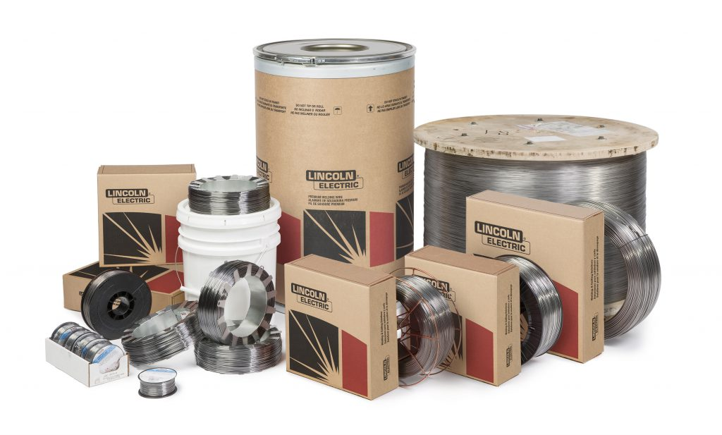 Lincoln Electric Filler Metal