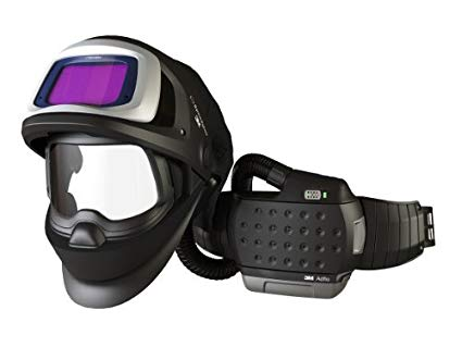Welding Helmet Respirator Facemask